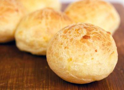 Pão de Queijo Vanessa